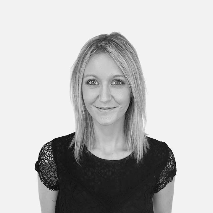 Aisling Quigley, Account Director