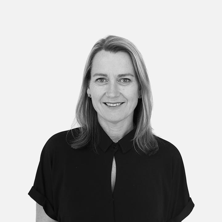 Karen Monaghan, Client Development Director