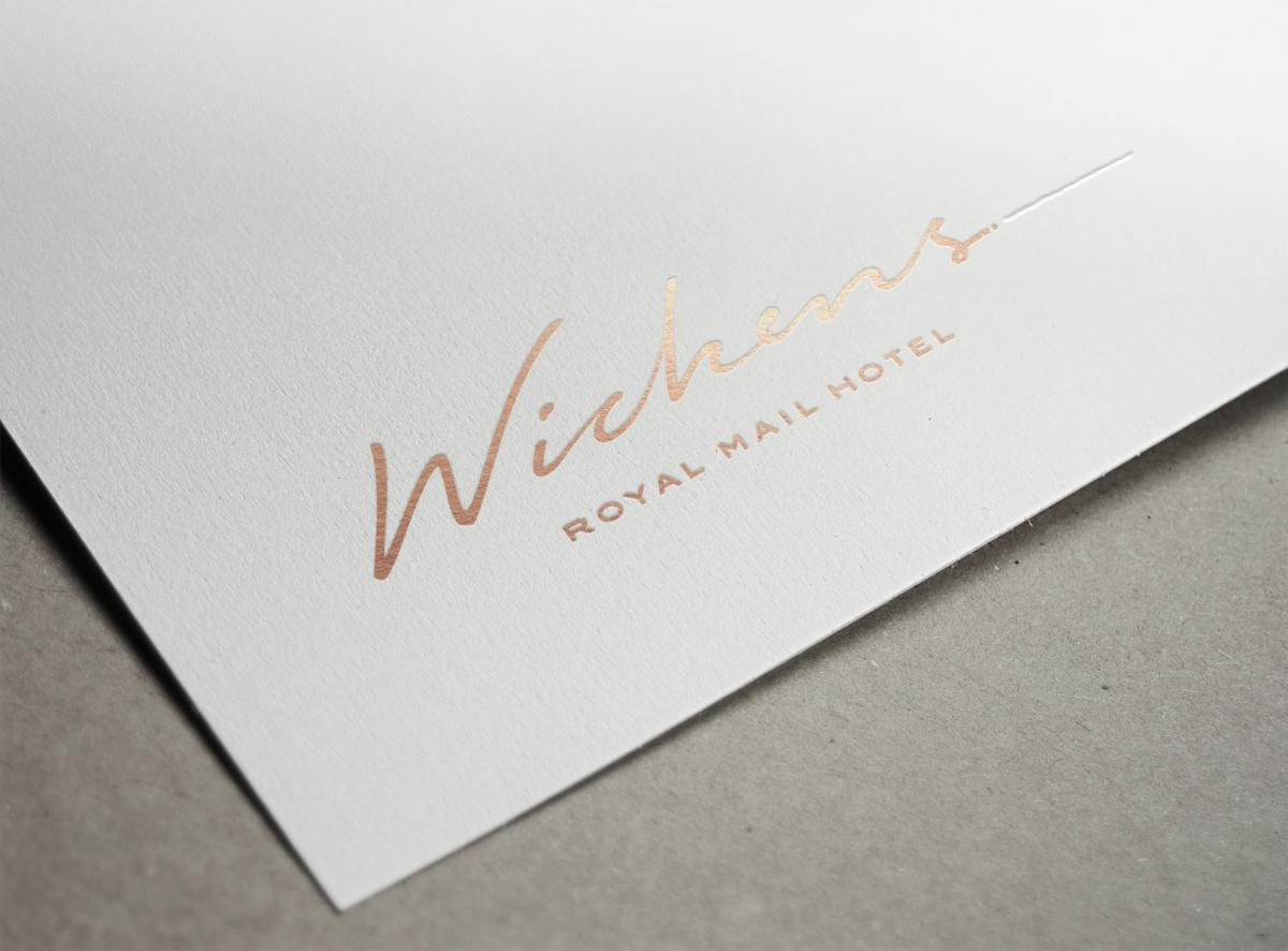 Wickens Stationery example