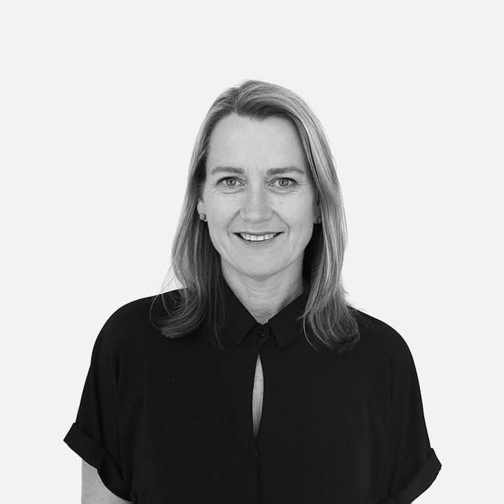 Karen Monaghan – Client Development Director