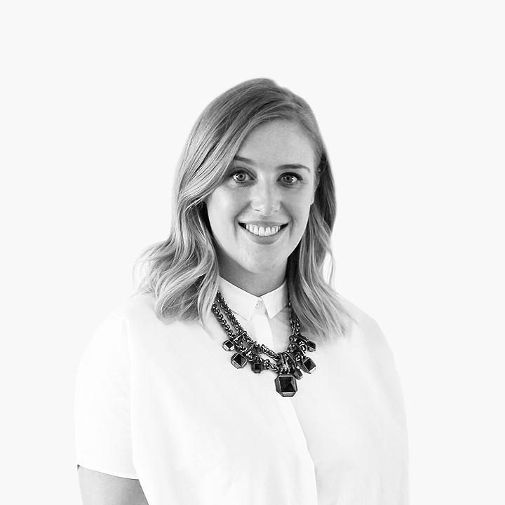Becky Slater –Account Director