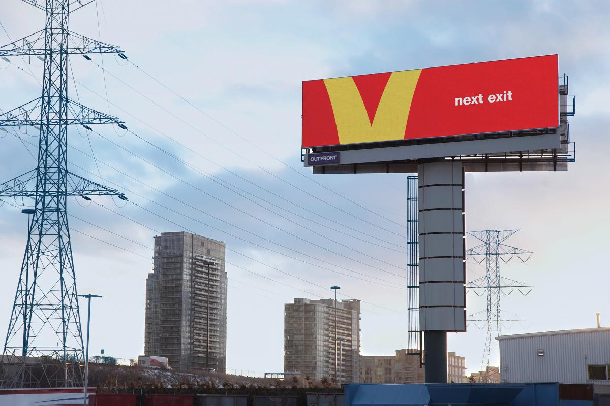 McDonald's – Next Exit