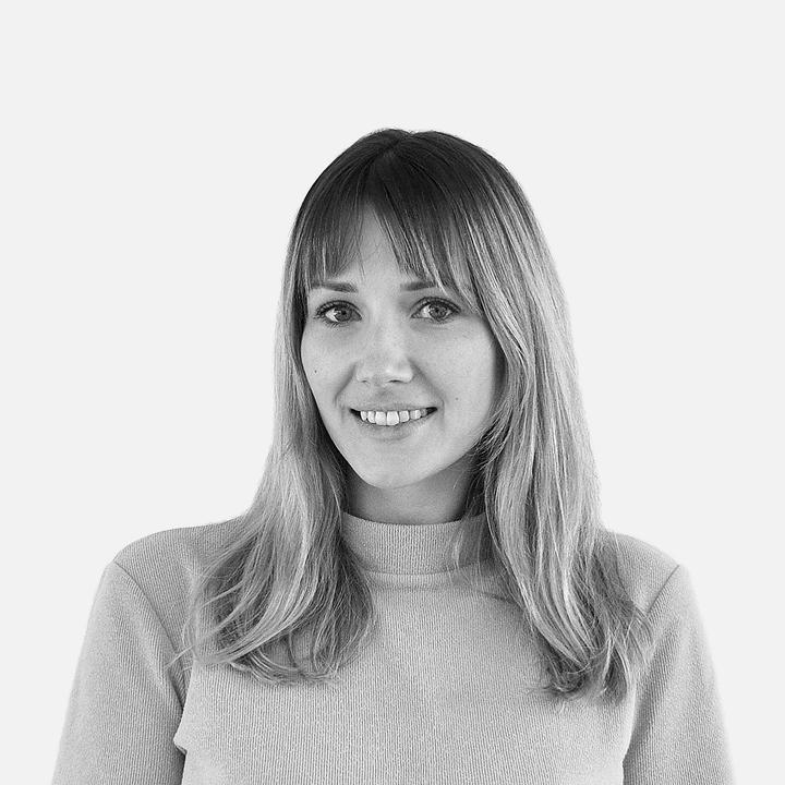 Lydia Madge, Associate Producer