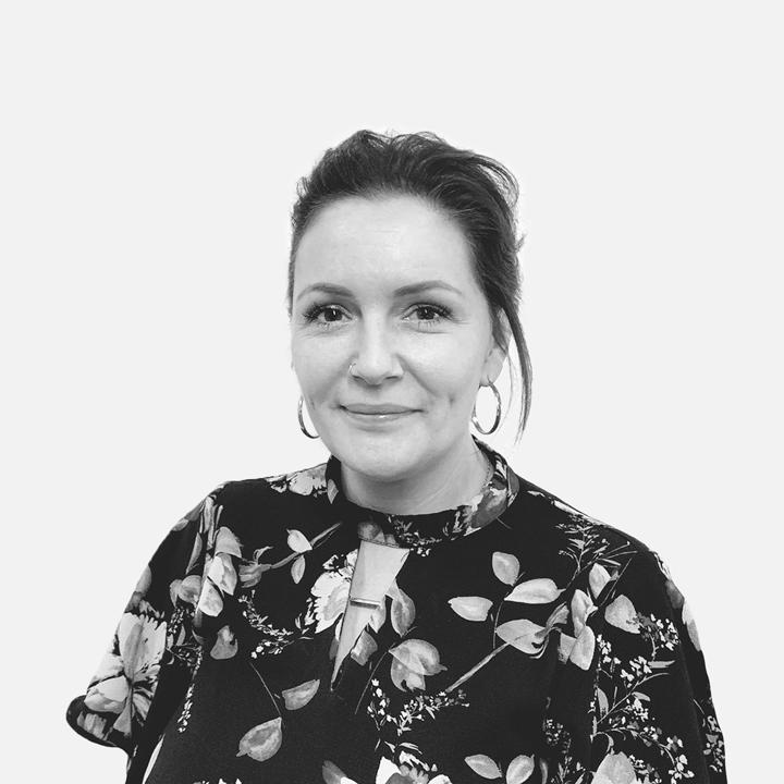Emma Kinlon, General Manager